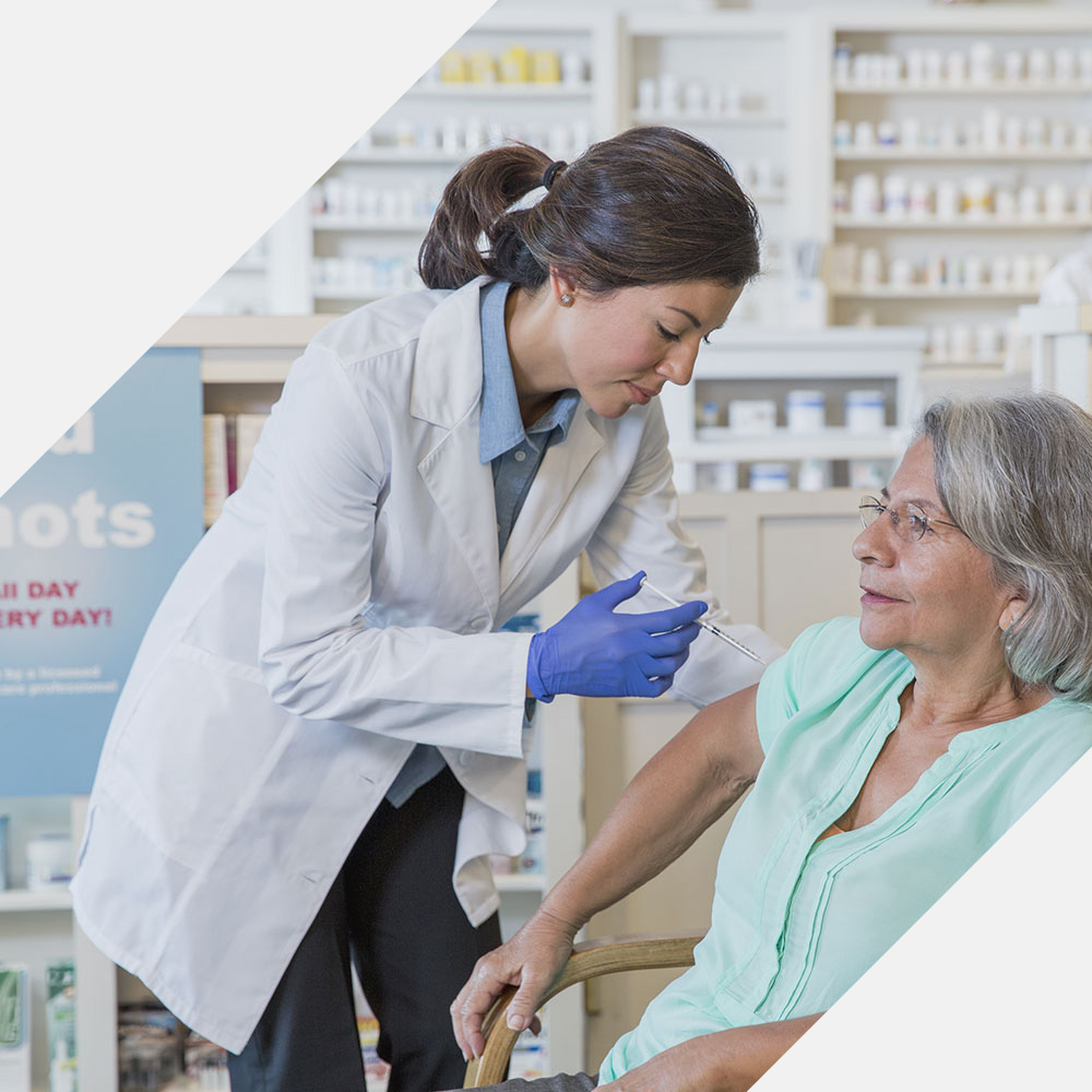 MacDonald's Pharmacy Offers a Full Line of Immunizations